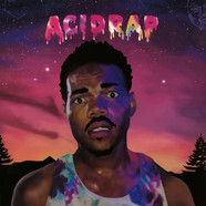 Chance The Rapper - Acid Rap Colour Vinyl Edition
