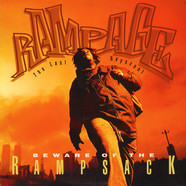 Rampage - Beware Of The Rampsack (Remix)