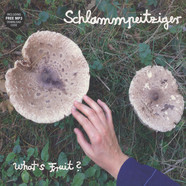 Schlammpeitziger - What's Fruit