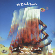 Blank Tapes - 1000 Leather Tassels
