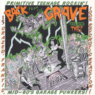 V.A. - Back From The Grave Volume 3