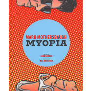 Adam Lerner - Mark Mothersbaugh - Myopia