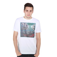 NEHRUVIANDOOM (Bishop Nehru & MF DOOM) - NEHRUVIA Cover T-Shirt