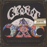 Crobot - Something Supernatural