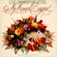 Love Unlimited Orchestra - My Musical Bouquet