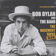 Bob Dylan - The Basement Tapes Raw: The Bootleg Series Volume 11