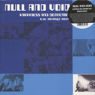 Null And Void - Happiness And Contempt / Montage Morte