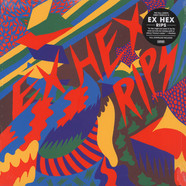 Ex Hex - Rips