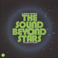 DJ Spinna presents - The Sound Beyond Stars - Productions & Remixes Part 1