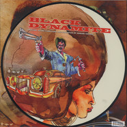 Adrian Younge - OST Black Dynamite Score Picture Disc