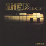 Deviants Of Modern Society (D.O.M.S) - Us Prinzip EP