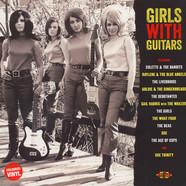 V.A. - Girls With Guitars