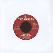 Ronnie Dyson - I Want To Be Where You Are