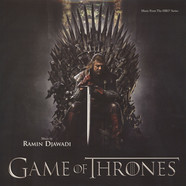 Ramin Djawadi - OST Game Of Thrones