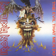 Iron Maiden - Evil That Men Do