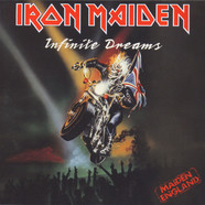 Iron Maiden - Infinite Dreams Live