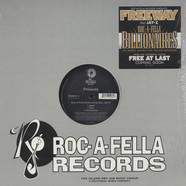 Freeway - Roc-A-Fella Billionaires