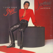 Jermaine Jackson - I Like Your Style