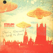 Sterling Roswell of Spacemen 3 - The Call Of The Cosmos