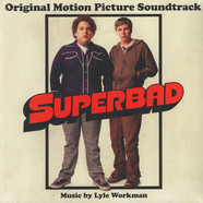 V.A. - OST Superbad