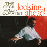 Cecil Taylor - Looking Ahead!