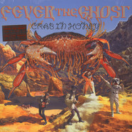 Fever The Ghost - Crab In Honey Blue Vinyl Edition