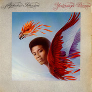 Alphonso Johnson - Yesterday's Dreams