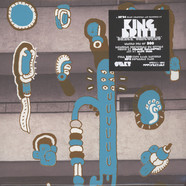 King Britt - Black Unicorns