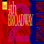 V.A. - Best Of 4th And Broadway Volume Two