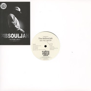 AbSoulJah, The - Dim The Light EP