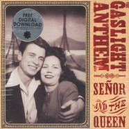 Gaslight Anthem, The - Senor And The Queen