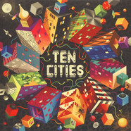 V.A. - Ten Cities