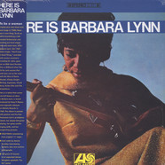 Barbara Lynn - Here Is Barbara Lynn