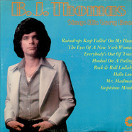 B.J. Thomas - Sings His Very Best