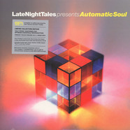 Tom Findlay of Groove Armada - Late Night Tales presents Automatic Soul