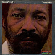 Hank Crawford - Wildflower