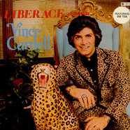 Vince Cardell - Liberace Presents Vince Cardell