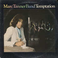 Marc Tanner Band, The - Temptation