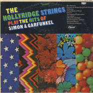 Hollyridge Strings, The - Play The Hits Of Simon & Garfunkel