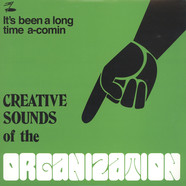 Organization, The - Creative Sound Of The Organization