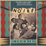 V.A. - La Noire Volume 4 - The Glory Is Coming