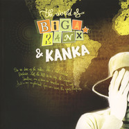 Biga Ranx - The World Of Biga Ranx Volume 1