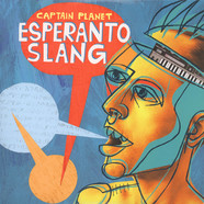 Captain Planet - Esperanto Slang