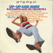 Ray Martin And His Orchestra - Up Up And Away