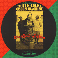 Red Gold & Green Machine, The - The Look Of Love feat. Dr. Oop