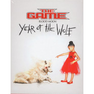 Game, The - Blood Moon: Year Of The Wolf Deluxe Edition