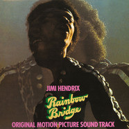Jimi Hendrix - OST Rainbow Bridge