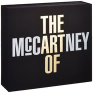 V.A. - The Art Of McCartney Deluxe Boxset