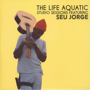 Seu Jorge - The Life Aquatic: Studio Sessions (Colored Vinyl)