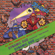 DJ Magic Mike & MC Madness - Dynamic Duo (Commercial / Video Remixed)